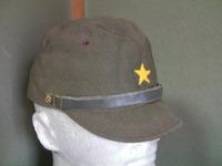 将校用戦闘帽 1