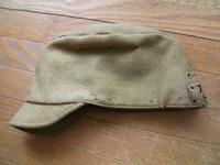 十二年製戦闘帽