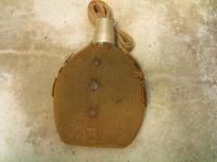 日本軍 陸軍 水筒 将校用