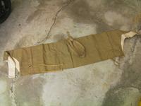 日本軍 陸軍 背負い袋