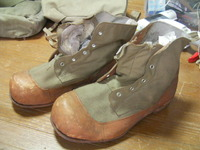 日本軍 陸軍 防寒靴