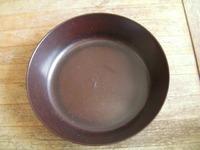 日本軍 陸軍 食器 菜皿 ベークライト