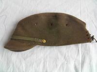 将校戦闘帽 各種