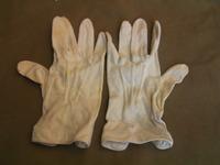日本軍 礼装用手袋