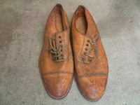 日本軍 陸軍 短靴