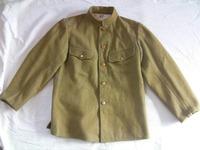 昭五式軍衣