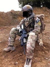 USAF 131st. RQS