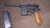マルシン モーゼル M712 HW 6mm