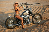 バイクに乗ってた頃の本当の話