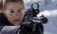 3Dプリンターによる銃のパーツ