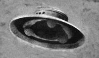 UFOはあくまで未確認の飛行物体