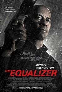 EQUALIZER 2 帰ってきた元CIA工作員マッコール