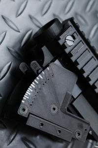 M2A1ディテールアップ完了!