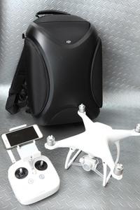 UAV用スタンドアローンなバックパック!