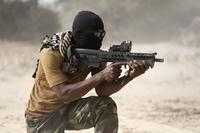 ナイジェリア軍 第72特殊部隊大隊について