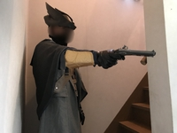 ブラッドボーン 狩人装備について