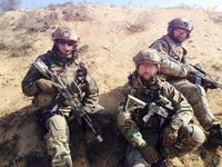 シリアに展開中のロシア軍特殊部隊とシリアの現状について