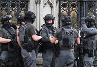 警官が死傷した2017年ロンドンテロ事件について