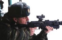 銃器解説 水鉄砲 PP19ビゾンについて