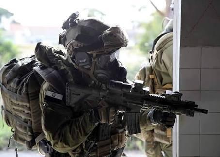 ゾンビハンターの日常 ポーランド特別軍 Gromについて2 最新銃器編