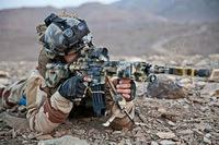 フランス空軍特殊部隊 CPA10について