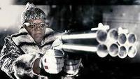 アメコミ映画 ザ スピリットの面白い銃器・・・