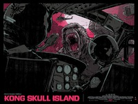 キングコング 髑髏島の巨神の銃器解説について
