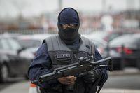 オルリー空港テロ未遂事件について