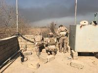 ISIL掃討を目指す各国特殊部隊の最近の動向について