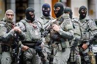 ベルギー警察特殊部隊 DSUの最新銃器について