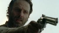 ウォーキングデッドの銃器について(season4)