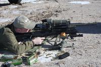 銃器解説 DSRー1とDTA SRSについて