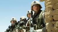 イラク戦争物 ビリー・リンの永遠の一日の銃器解説について