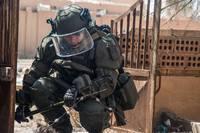 シリア アレッポで見られるロシア軍の最新機器について