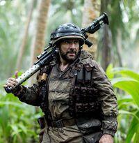 ローグワン 反乱軍特殊部隊の装備について
