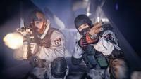 レインボーシックスシージに登場するオペレーターの装備と銃器考察について JTF2編