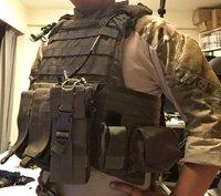 結局実が最高!?『Crye precision Combat shirt & Pants Gen2 マルチカム』の巻