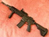 VFC HK416D №2