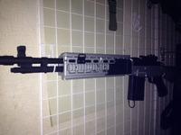 CYMA-M14EBRキター!!