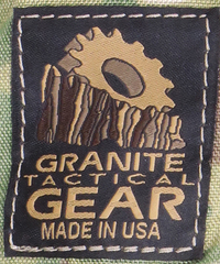GRANITE GEAR TACTICAL VIRGA
